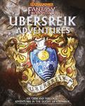 RPG Item: Ubersreik Adventures