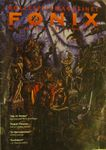 Issue: Rollespilsmagasinet Fønix (Issue 1 - March/April 1994)