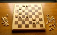 Board Game: Hinguere