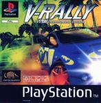 Video Game: V-Rally