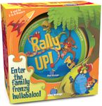 Board Game: Rally Up!