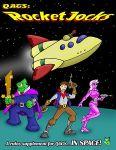 RPG Item: Rocket Jocks