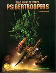 RPG Item: Dead Night of Space: Psibertroopers