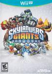 Video Game: Skylanders: Giants