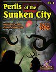 RPG Item: SC-1: Perils of the Sunken City