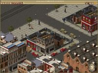 Video Game: Gangsters: Organized Crime