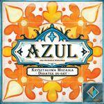 Board Game: Azul: Crystal Mosaic