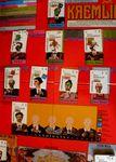 Board Game: Kremlin