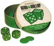 Board Game: High Roller