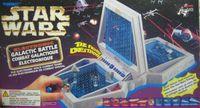Board Game: Star Wars: Electronic Galactic Battle