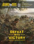 Board Game: Defeat Into Victory: The Final Campaigns in Burma