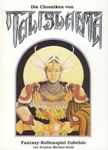 RPG Item: The Chronicles of Talislanta