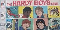 Board Game: Hardy Boys Game