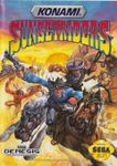 Video Game: Sunset Riders