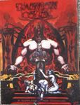 RPG Item: Daemon Codex