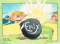 Board Game: Enix