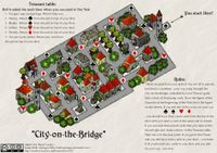 RPG Item: City on the Bridge
