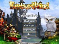 Video Game: Emberwind
