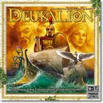 Board Game: Deukalion