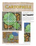 RPG Item: Cartophile No. 5