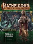 RPG Item: Pathfinder #111: Dreams of the Yellow King
