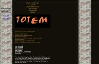 RPG Item: Totem