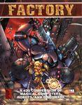 RPG Item: Factory