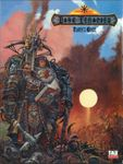 RPG Item: Dark Legacies Player's Guide
