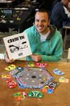 Board Game: Crash'em