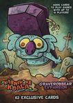 Board Game: Karnivore Koala: Graverobbear Expansion