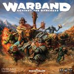 Board Game: Warband: Against the Darkness
