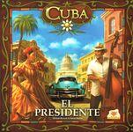 Board Game: Cuba: El Presidente