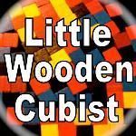 Guild: Little Wooden Cubist