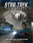 RPG Item: Star Trek Adventures Core Book