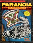 RPG Item: Vulture Warriors of Dimension X