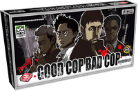 Board Game: Good Cop Bad Cop