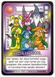 Board Game: Killer Karnickel: Herr der Karnickel
