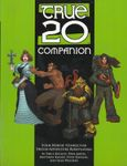 RPG Item: True20 Companion