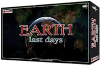 Board Game: Earth: Last Days