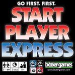 Board Game: Start Player Express