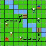 Video Game Genre: Tactical RPG