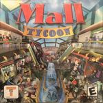 Video Game: Mall Tycoon