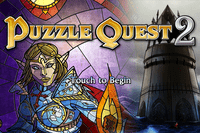 Video Game: Puzzle Quest 2