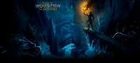 Video Game: Dragon Age: Inquisition – The Descent