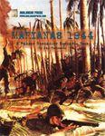 Board Game: Marianas 1944: A Panzer Grenadier Scenario Book