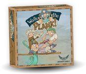 Board Game: Walk the Plank!