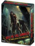 Board Game: Rise of the Zombies!