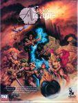 RPG Item: Codex Arcanis (3.0)