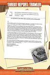 RPG Item: Threat Report #21: Trawler