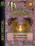 RPG Item: Player Paraphernalia May 2015 Special: The Opportunist (New Base Class)